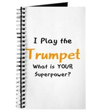 play trumpet Journal