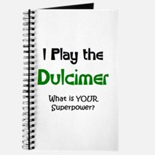play dulcimer Journal