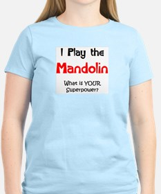 play mandolin T-Shirt