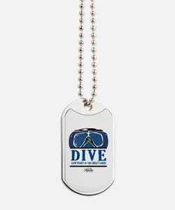 Dive Dog Tags