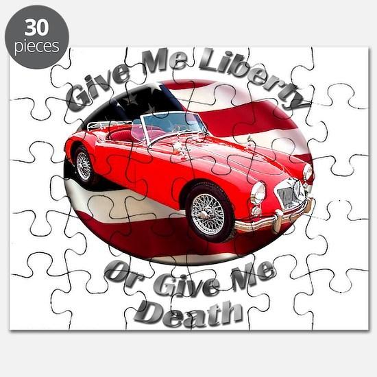 MGA Puzzle
