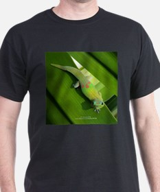 Rainbow Geckoe T-Shirt