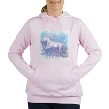 Cute Creature Women's Hooded Sweatshirt