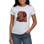 Dogue Art Women's T-Shirt