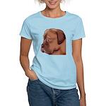 Dogue Art Women's Light T-Shirt