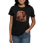 Dogue Art Women's Dark T-Shirt