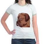Dogue Art Jr. Ringer T-Shirt