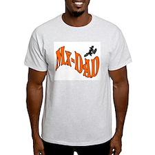 KTM Mx-Dad motocross T-Shirt