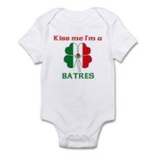Batres Family Infant Bodysuit