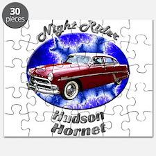 Hudson Hornet Puzzle