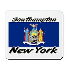 Southampton New York Mousepad