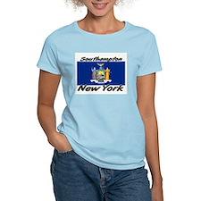 Southampton New York T-Shirt