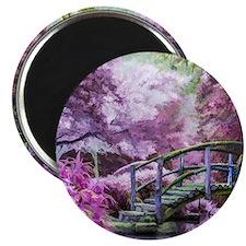 Bridge to Fairyland Magnet