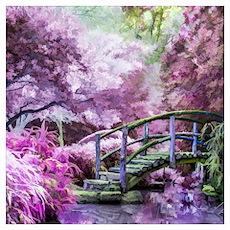 Bridge to Fairyland Poster