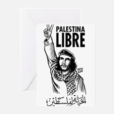 Cute Palestine Greeting Cards (Pk of 20)