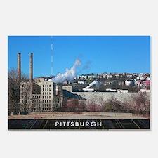 Industrial Pittsburgh