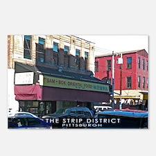 The Strip District