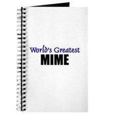 Worlds Greatest MIME Journal