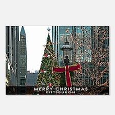 Merry Christmas Pittsburgh