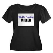 Worlds Greatest MILLER T