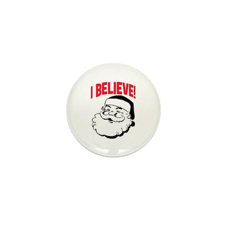 I BELIEVE!! Mini Button (10 pack)