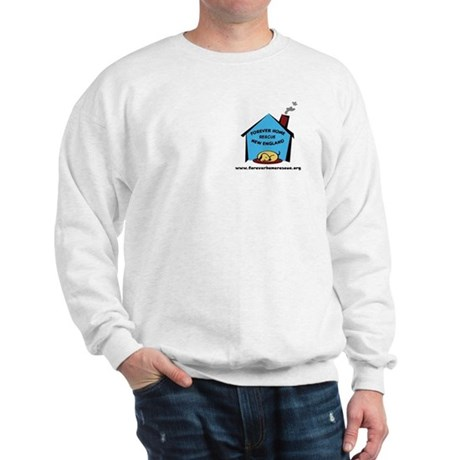 Forever Home Rescue Sweatshirt