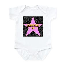 Celebrity Baby Star Infant Bodysuit
