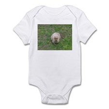 Animal Fun Infant Bodysuit