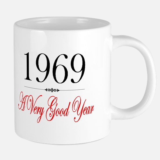 1969 Mugs