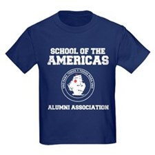 school of the americas T