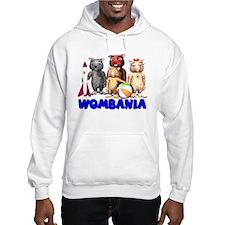Wombie Cast Hoodie