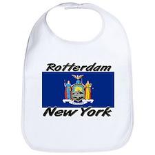 Rotterdam New York Bib