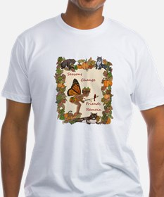 Seasons Change T-Shirt
