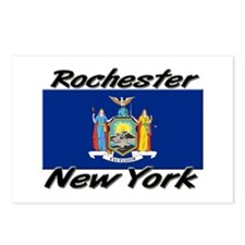 Rochester New York Postcards (Package of 8)