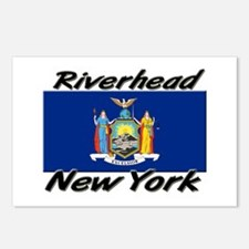 Riverhead New York Postcards (Package of 8)
