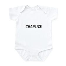 Charlize Onesie