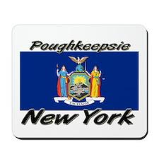 Poughkeepsie New York Mousepad