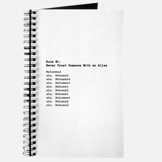 Unique Pollution Journal