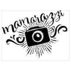 Mamarazzi Poster