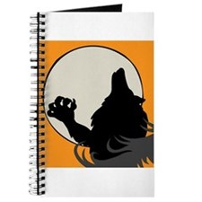 Howling Werewolf Journal