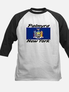 Palmyra New York Tee