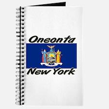 Oneonta New York Journal