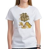 50 and fabulous Women's T-Shirt