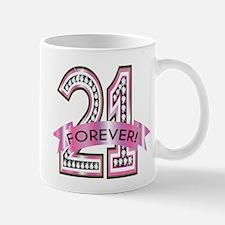 21 Forever Mugs