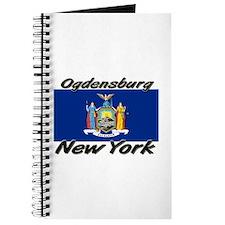 Ogdensburg New York Journal