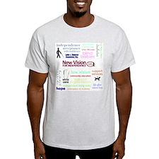 Unique Vision T-Shirt