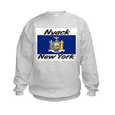 Nyack New York Sweatshirt