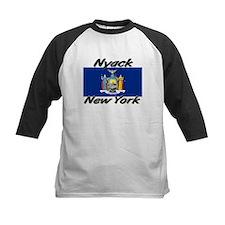 Nyack New York Tee