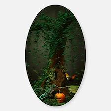 Halloween Night Decal