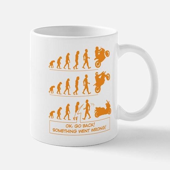 Mug - Supermoto Evolution Mugs